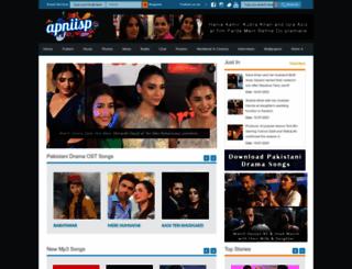 apniisp.com screenshot