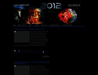 apocaliptic-2012.blogspot.com screenshot