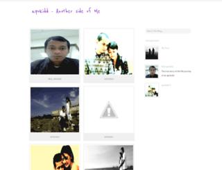 apokidd.blogspot.com screenshot