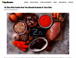 apolloedoc.co.in screenshot