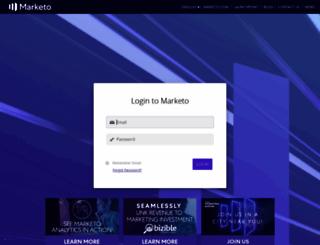 app-ab12.marketo.com screenshot