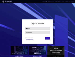 app-sjg.marketo.com screenshot