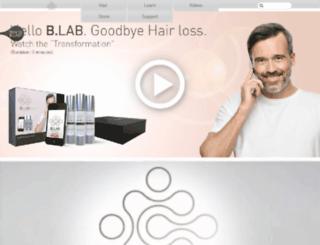 app.blab.co.in screenshot
