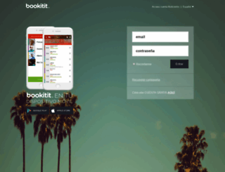 app.bookitit.com screenshot