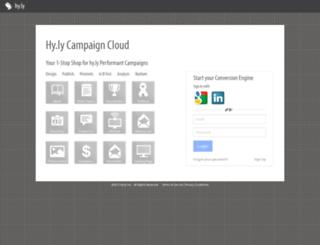 app.hy.ly screenshot