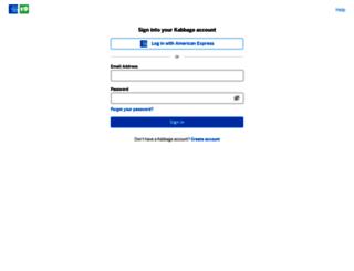 app.kabbage.com screenshot