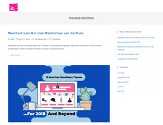 app.klantenbinder2.nl screenshot