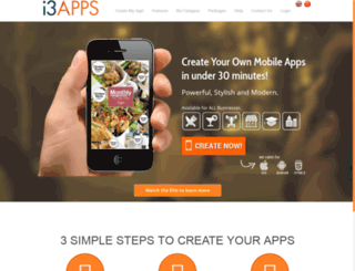 app.m3online.com screenshot