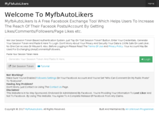 MACHINELIKER AUTO COMMENTER at top accessify com
