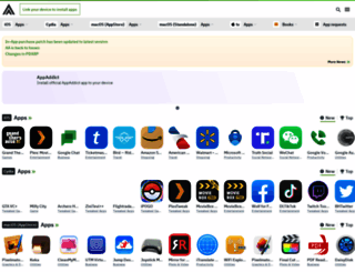 appaddict.org screenshot