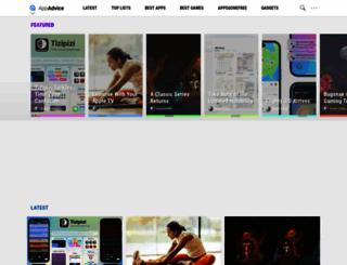 appadvice.com screenshot