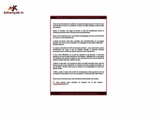 appart-ages.fr screenshot