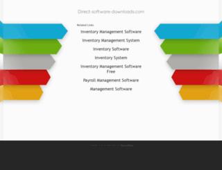 appcleaner.direct-software-downloads.com screenshot