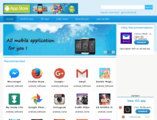 appclixy.com screenshot