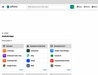 appcrawlr.com screenshot