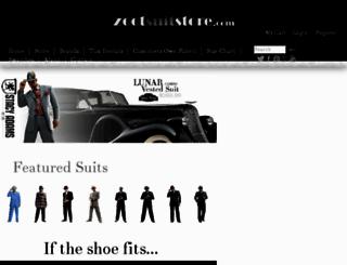 appdev-proj05.com screenshot