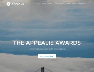 appealie.com screenshot