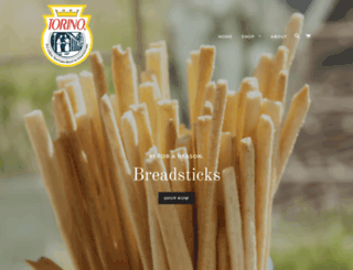 appetizers.com screenshot