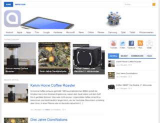 appexam.com screenshot