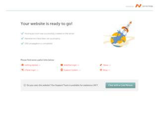 appfinite.net screenshot