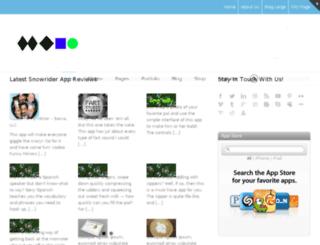 appfolly.com screenshot