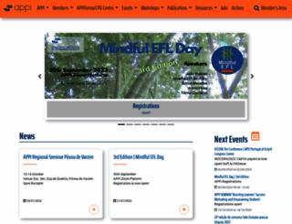 appi.pt screenshot