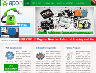 appinpatna.com screenshot