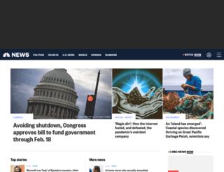 appit.newsvine.com screenshot