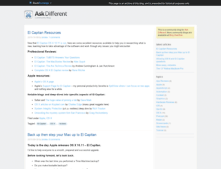 apple.blogoverflow.com screenshot