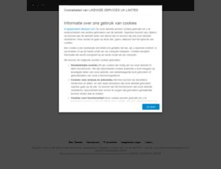 appleonlinenld.mpxltd.co.uk screenshot