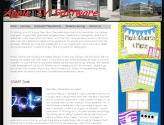 appletvsoftware.net screenshot