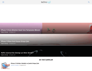 appleuzmani.net screenshot