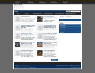 applications-games.blogspot.com screenshot