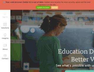 applitrack.com screenshot