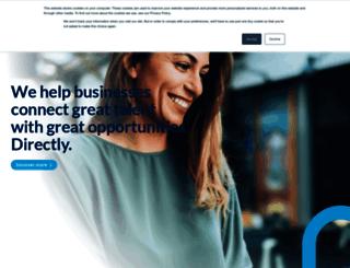 applydirect.com.au screenshot