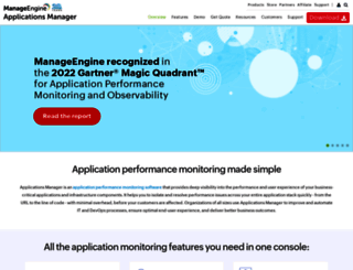 appmanager.com screenshot