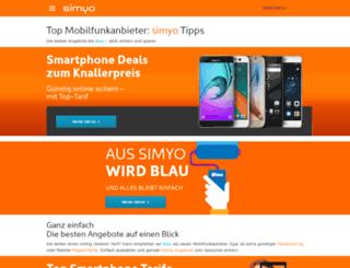 appoftheweek.de screenshot