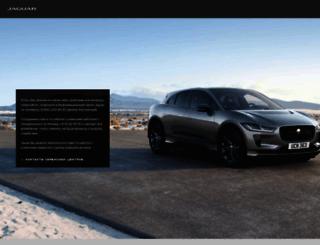 approved.jaguar.ru screenshot