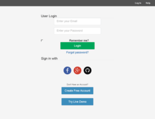 apps-test2.sematext.com screenshot