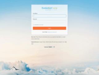 apps.bureaulink.com screenshot