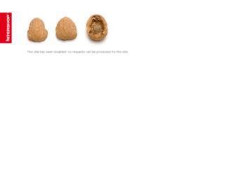 apps.mercedes-benz.com screenshot