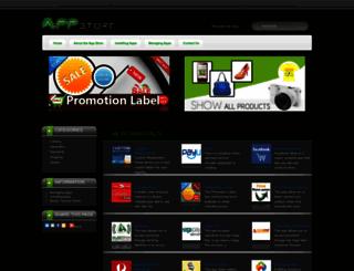 apps.miiduu.com screenshot