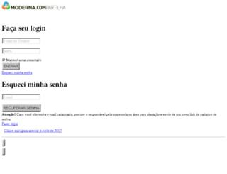 apps.modernacompartilha.com.br screenshot