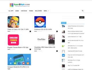 apps2apk.com screenshot