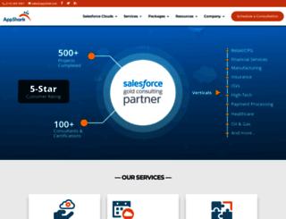 appshark.com screenshot