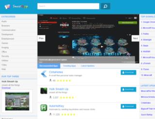 appskind.com screenshot