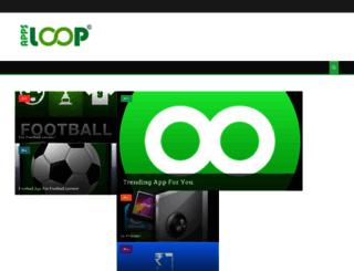 appsloop.blogspot.com screenshot