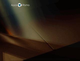 appsorama.com screenshot