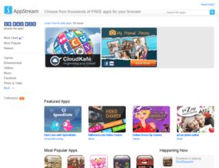 appstrm.com screenshot