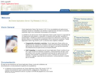 appsugar.ean.edu.co screenshot